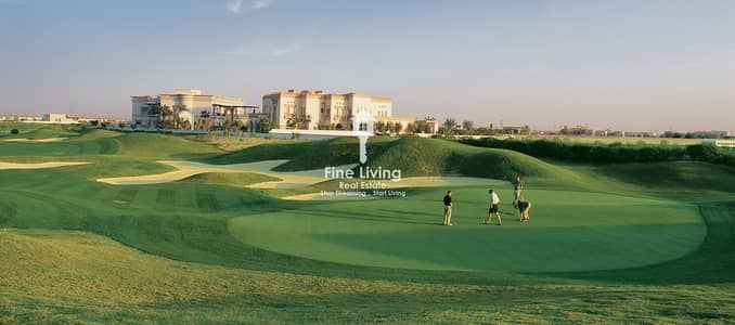5 Bedroom Villa for Sale in Emirates Hills, Dubai - Full Lake View Special price for Cash Buyer