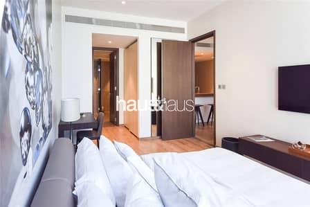 فلیٹ 1 غرفة نوم للبيع في دبي مارينا، دبي - Private Residences managed by a 5* Hotel Brand