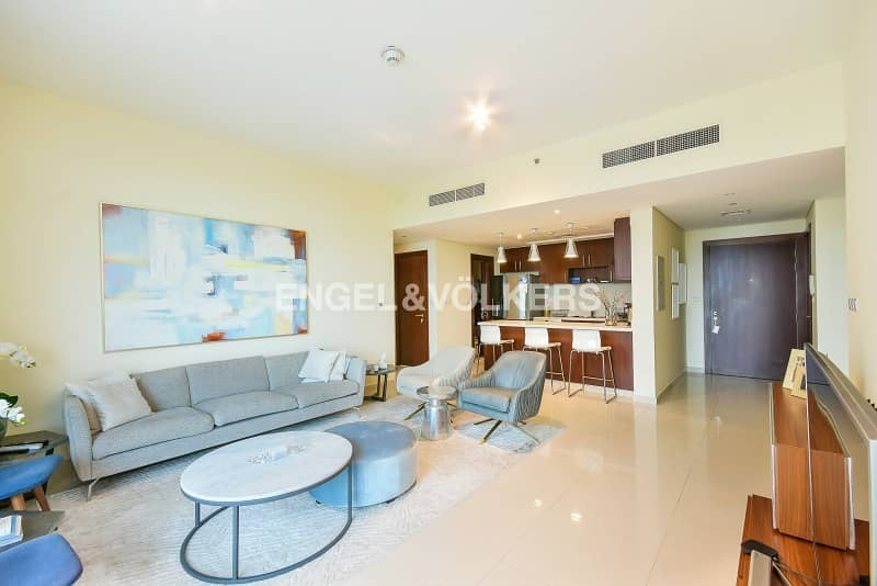 2 Pool and Golf Course View|Fitted Appliances