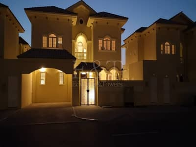 4 Bedroom Villa for Sale in Baniyas, Abu Dhabi - Amazing 4Br I w/ Community View I Rented