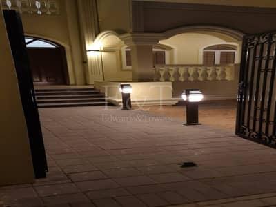 فیلا 4 غرف نوم للبيع في بني ياس، أبوظبي - Amazing 4Br I w/ Community View I Rented