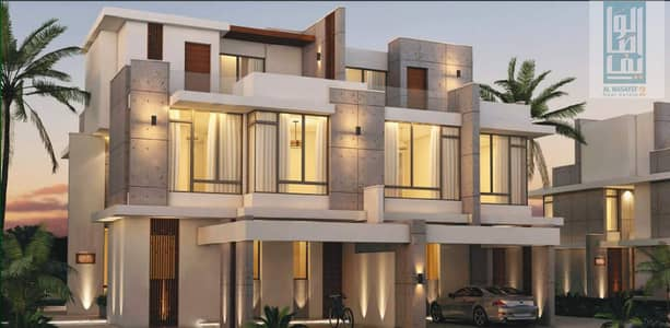 3 Bedroom Villa for Sale in Dubailand, Dubai - Easy Instalment Best Brice per Squar In Dubai
