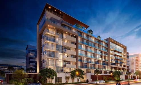 Studio for Sale in Meydan City, Dubai - The best selling project in MEYDAN City, Studio apartment