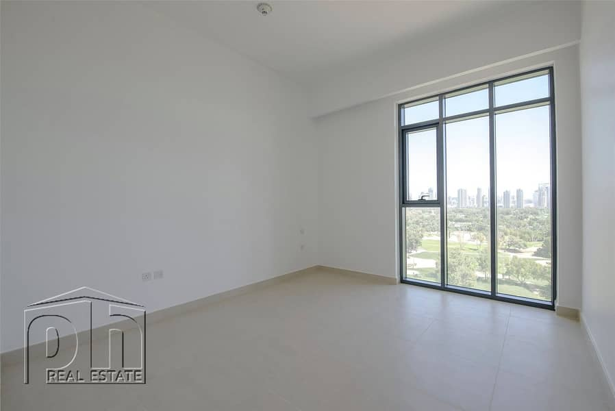 10 3 Bedroom plus maid with Full Golf Views