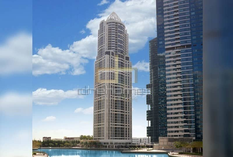 Investors Choice Fitted Retail Space JLT