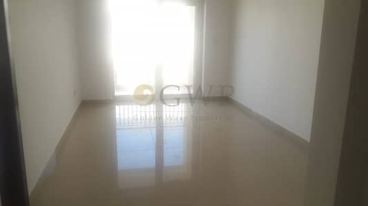 1 Bedroom Flat for Sale in Jumeirah Village Circle (JVC), Dubai - 1 br aprt| long terraces| community view