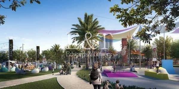 تاون هاوس 3 غرف نوم للبيع في المرابع العربية 3، دبي - ARABIAN RANCHES 3