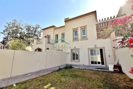 2 Bedroom Villa for Sale in The Springs, Dubai - Brand New Listing | 4M | Single Row| VOT
