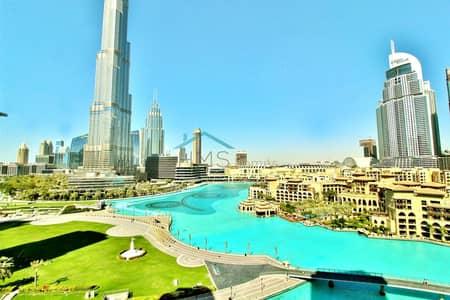 3 Bedroom Apartment for Rent in Downtown Dubai, Dubai - Prime Unit   Residences 4   Vacant Now
