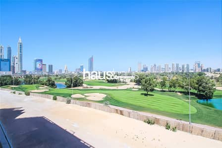 3 Bedroom Apartment for Sale in The Hills, Dubai - Full Golf Course View || 3 Bed || Maids