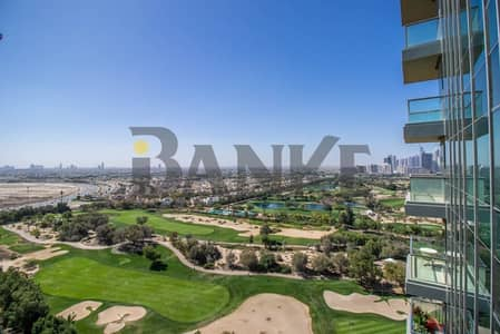 1 Bedroom Flat for Rent in The Views, Dubai - Well maintained | Golf Course and Pool View