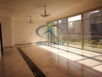 Nice 3 Bed With Maids In The City With Spectacular View