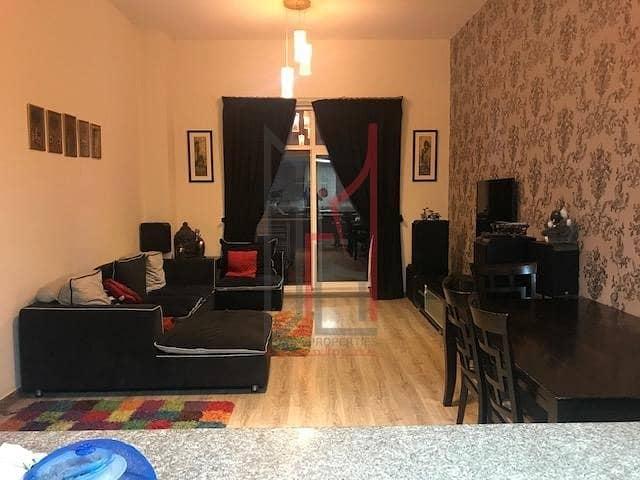 2 Elegant 2  Bedroom| Spacious |  Balcony