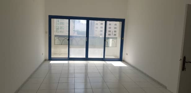 شقة 2 غرفة نوم للايجار في المجاز، الشارقة - شقة في المجاز 1 المجاز 2 غرف 37000 درهم - 3916334