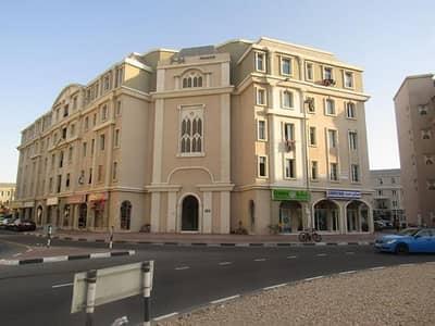 1 Bedroom Flat for Sale in Al Warsan, Dubai - P04 - 1BR Living