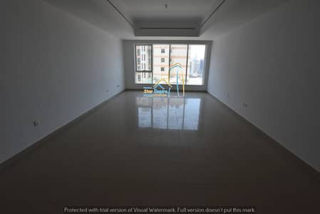 Studio for Rent in Electra Street, Abu Dhabi - Huge Studio with GYM Pool at electra Street