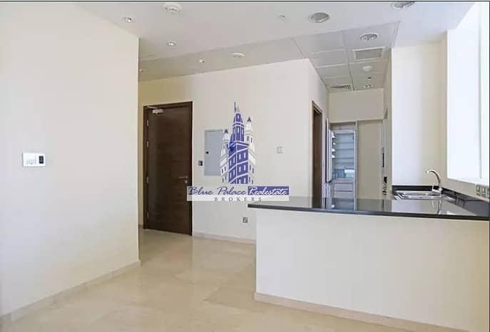 2 Palm Jumeirah Oceana 1br+M with Garden View