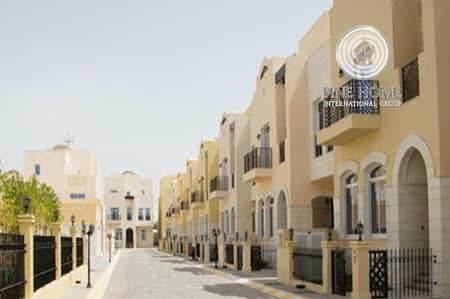 4 Bedroom Villa for Sale in Al Qurm, Abu Dhabi - Wonderful 4 BR. Villa in Al Qurm Gardens