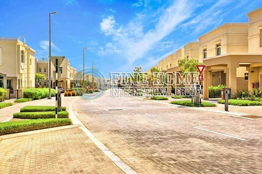 2BR Town House In Al Ghadeer