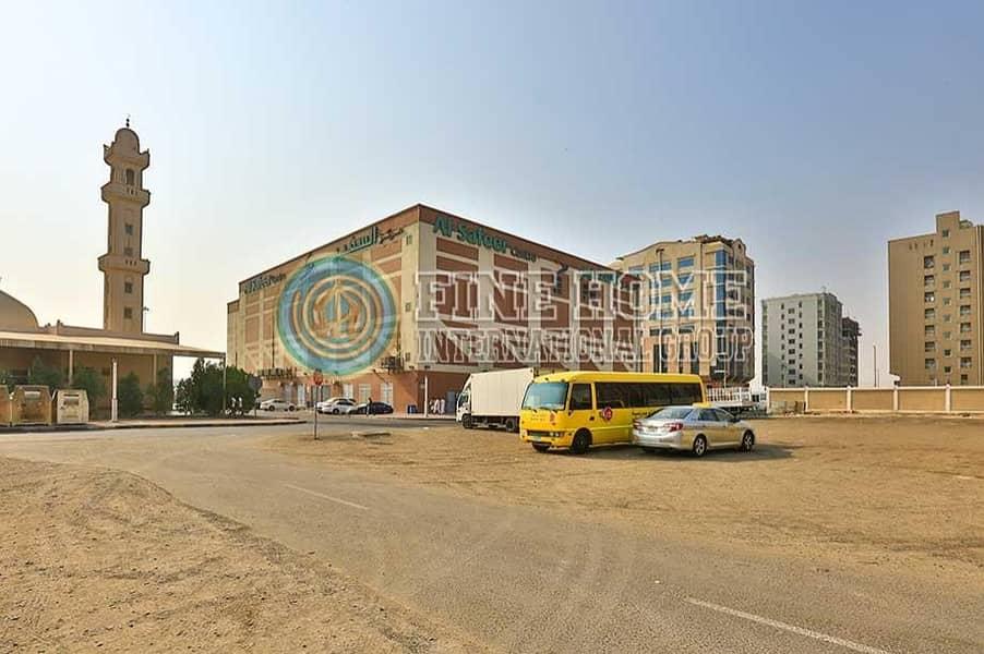 2 Building 3 floor In Mohamed Bin Zayed City