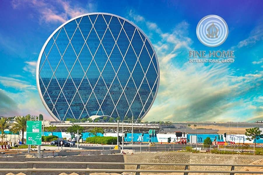 10 Amazing 6BR & Majlis Villa in Khalifa City
