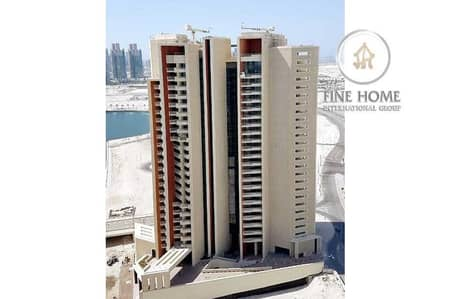 1 Bedroom Apartment for Rent in Al Reem Island, Abu Dhabi - 1 BR Apartment in C21 Tower