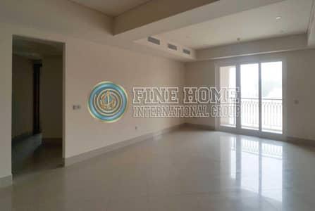 3 Bedroom Apartment for Rent in Al Gurm, Abu Dhabi - Amazing 3BR Apartment