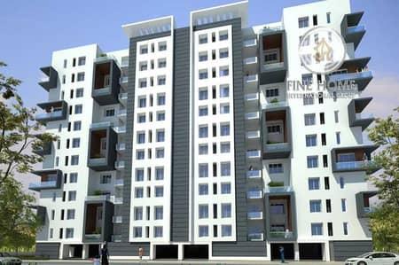 مبنى سكني  للبيع في آل نهيان، أبوظبي - 8.1% Return Building in Al Nahyan Camp.