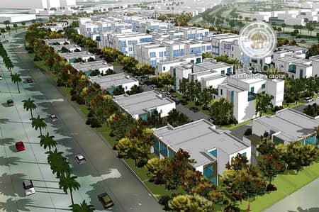 10 Bedroom Villa for Sale in Mohammed Bin Zayed City, Abu Dhabi - 10 Villas Compound in Mohammed Bin Zayed