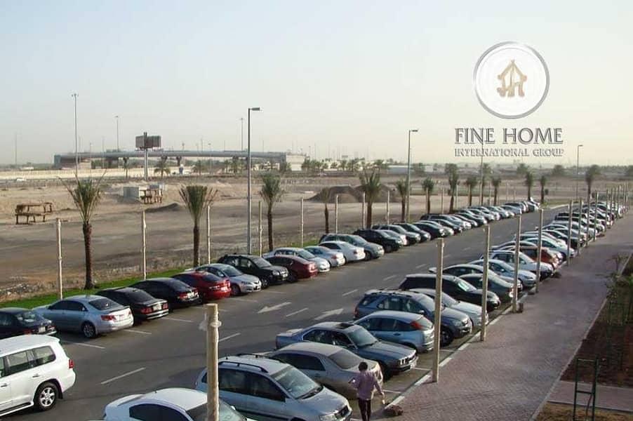10 Great 6 Villas Compound in Khalifa City.