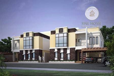 فیلا 10 غرفة نوم للبيع في شارع الفلاح، أبوظبي - Modern 2 Villas Compound in Al Falah St.