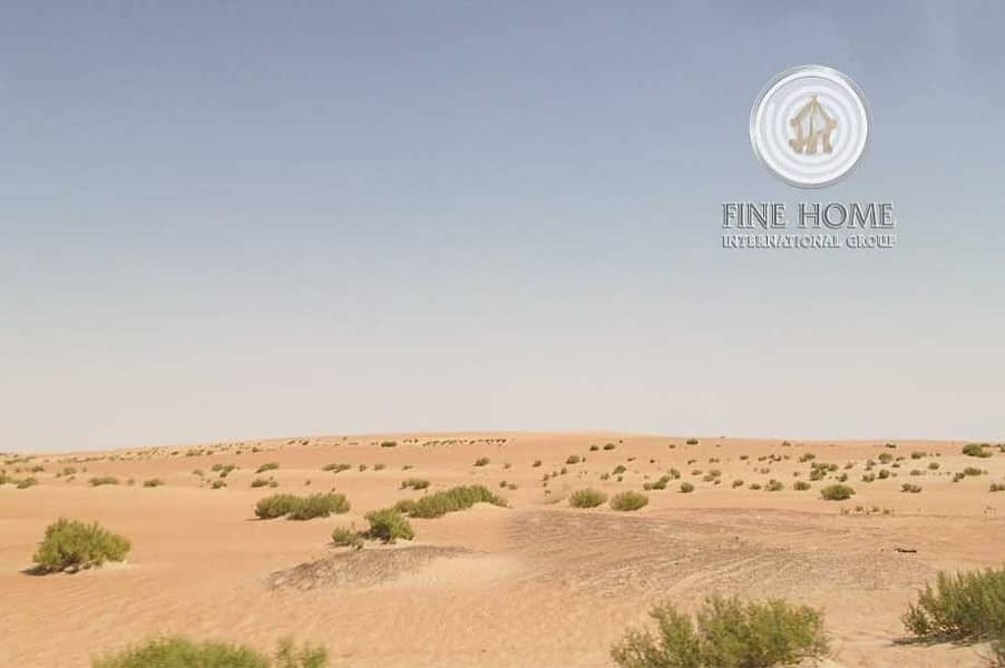 1 Land in Madinat Zayed . Capital District