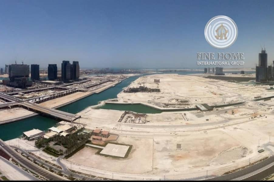 12 Land Permitted 28 Floors in Reem Island.