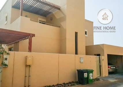 3 Bedroom Villa for Rent in Al Raha Gardens, Abu Dhabi - Remarkable 3BR. Villa in Al Raha Gardens