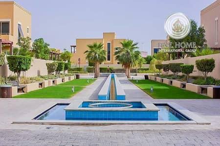 5 Bedroom Villa for Sale in Al Raha Gardens, Abu Dhabi - Amazing 5 BR Villa in AL Hemaim District