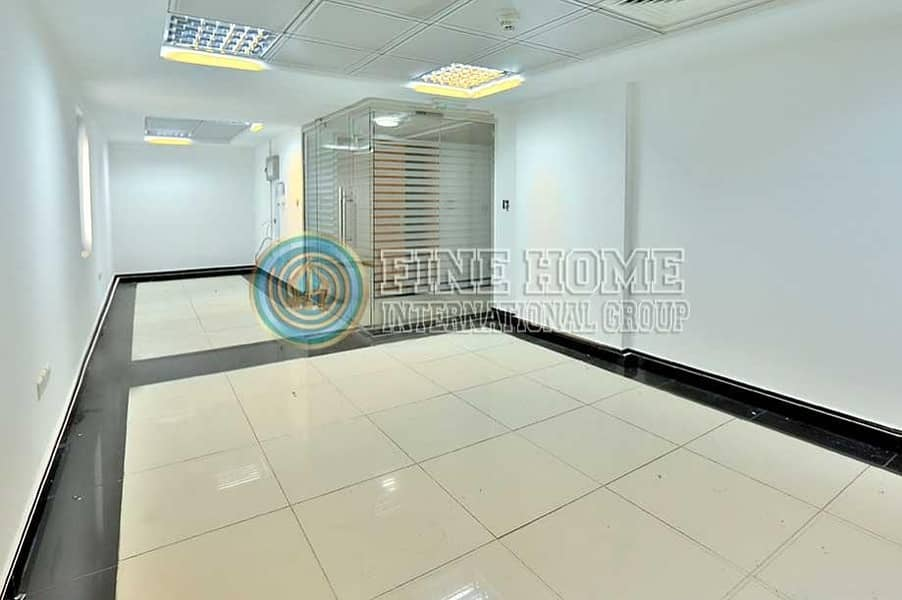 Office size 55 Sq.Mt