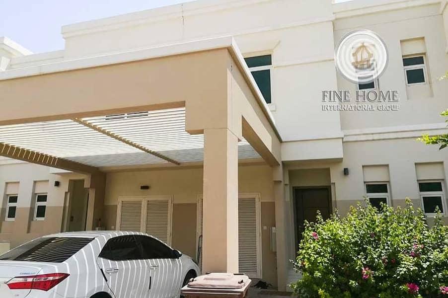 2 BR. Townhouse in Al Ghadeer
