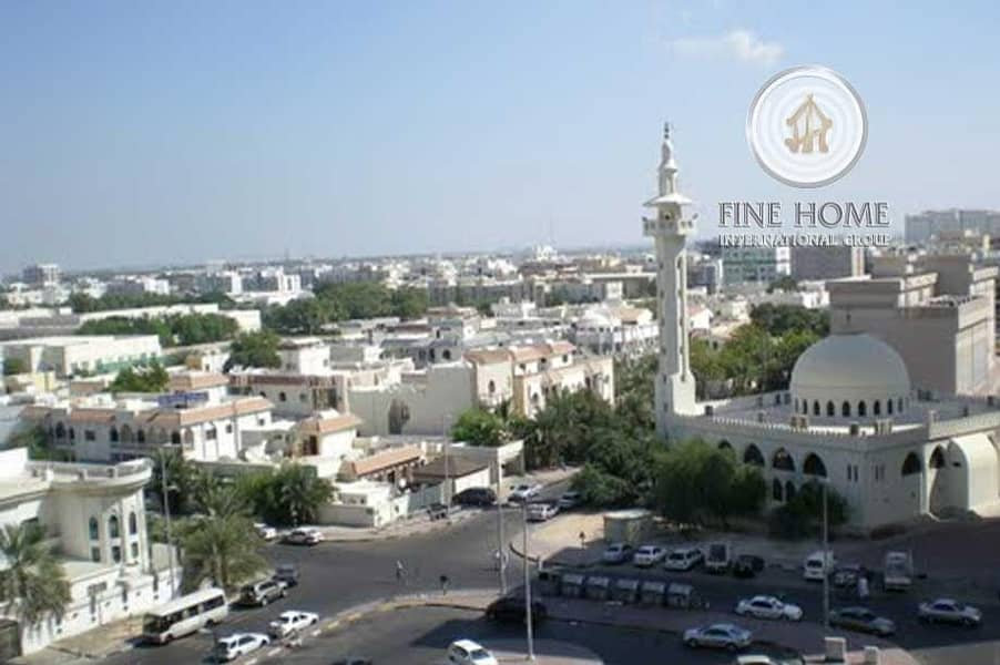 10  Abu Dhabi.