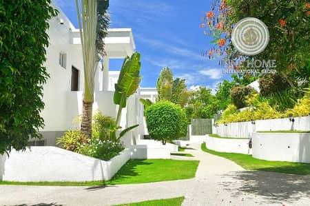 Superb 3 Villas Compound in Khalifa City