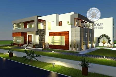 فیلا 5 غرفة نوم للبيع في البطين، أبوظبي - Great 5BR Villa in Al Bateen Airport Area