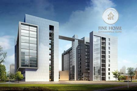 Building for Sale in Airport Street, Abu Dhabi - High Income 2 Buildings in Airport Road.
