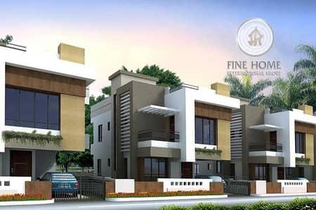 فیلا 9 غرفة نوم للبيع في شارع الفلاح، أبوظبي - Amazing 3 Villas Compound in Al Falah St