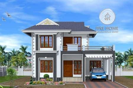 10 Bedroom Villa for Sale in Al Muroor, Abu Dhabi - Amazing 4 Apartment Villa in Muroor Area