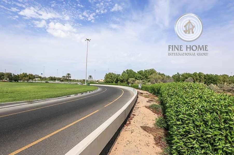2 Residential Land in Zayed City_Abu Dhabi