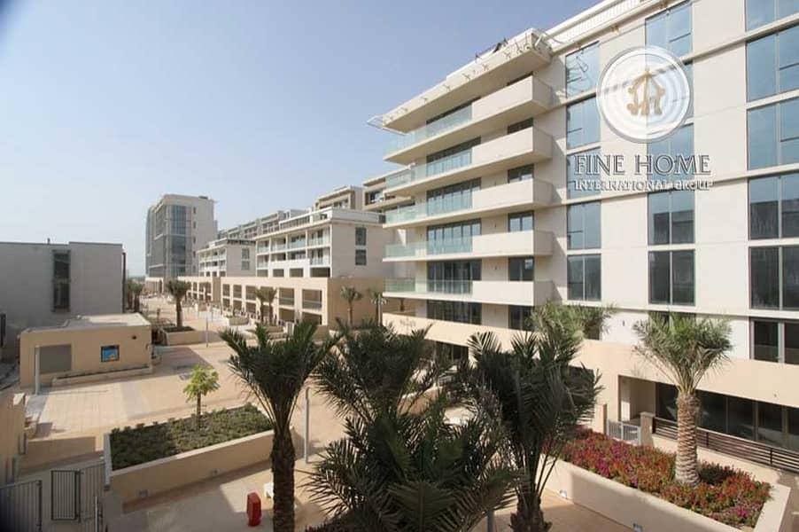 2 Al Raha Beach