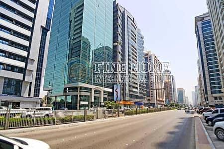 Building for Sale in Al Khalidiyah, Abu Dhabi - Nice Commercial Building in Al Khaldiyah