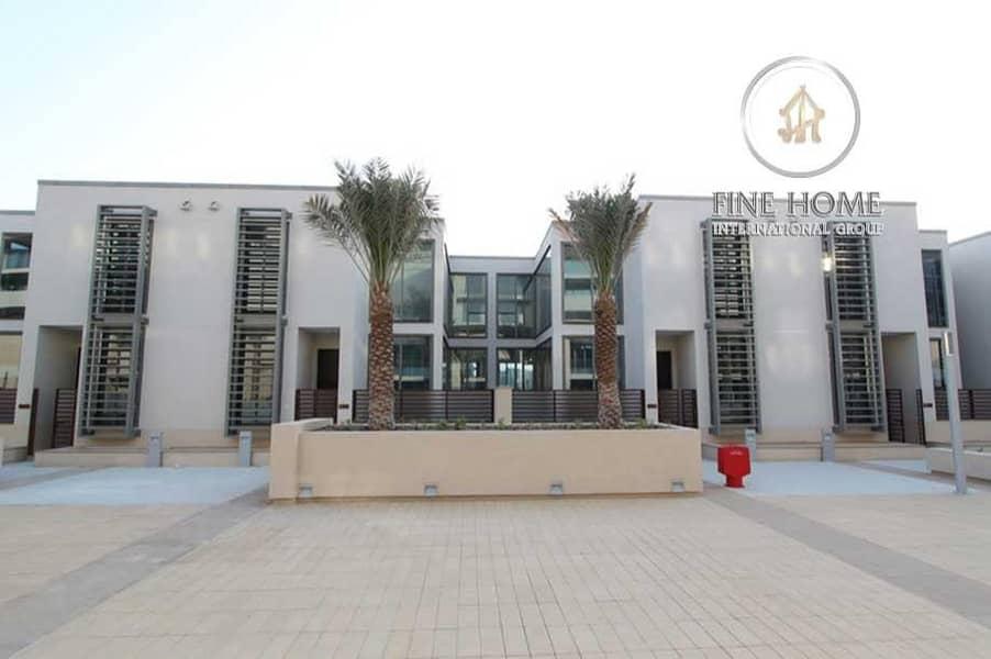 10 Al Raha Beach