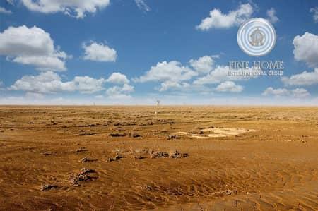 ارض تجارية  للبيع في مدينة محمد بن زايد، أبوظبي - Commercial Land in Mohamed Bin Zayed City