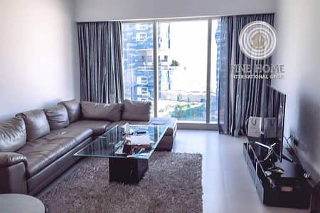 Wonderful 1BR Apartment in Gate Tower 3.