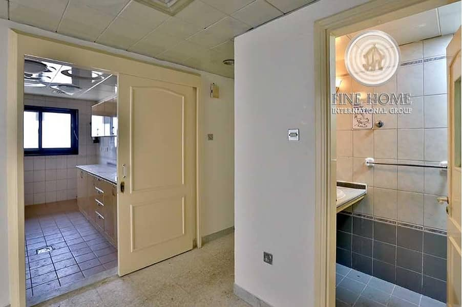 2 Nice 3BR Apartment In Tourist Club Area